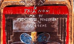 Maxime Le Forestier au Trianon