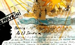 I Murvini à Bercy