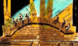 Jean Francis Lalanne Autour de la guitare à l'Olympia