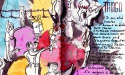 Les Nuits du Bal Tango Paris