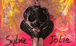 Sylvie Jolie au casino de Paris