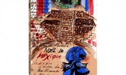 Noël du Mexique au Cirque d'hiver
