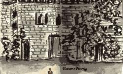 Lucia di Lamermoor, Robert Fortune Chorégie d'Orange