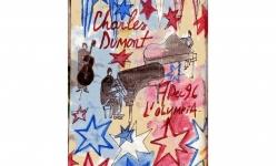 Charles Dumont à l'Olympia