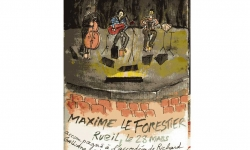 Maxime le Forestier Reuil