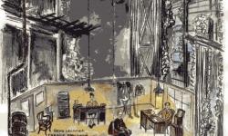 Marcel Bluwal au théâtre Montparnasse