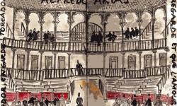 Carmen, Alfredo Arias, à l' opéra Bastille