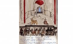Les Noces de Figaro, Pierre Constant au théâtre de Tourcoing