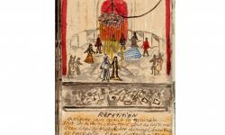 Don Giovani, Pierre Constant au théâtre de Tourcoing