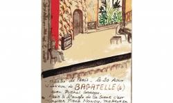 Pierre Mondy au théâtre de Paris