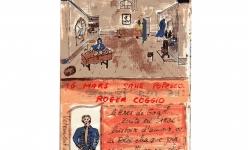 Roger Coggio au petit Marigny