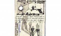 Vincent Cassel au théâtre du Guichet Montparnasse